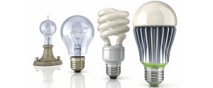 The Evolution of the Light Bulb